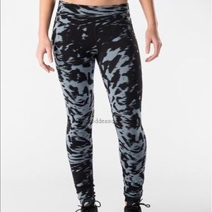 Nike Dri-Fit yoga pants sz M